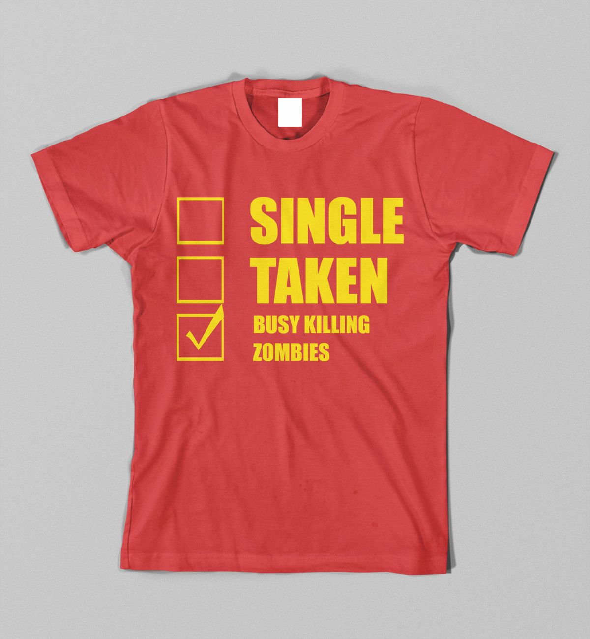 Funny Single Shirts | Is Shirt