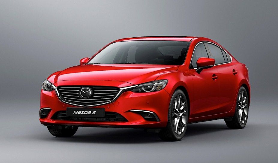 2020 Mazda 6 Release date, Price, Changes, Design