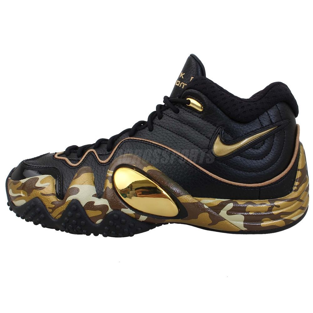 low priced ff50e 91bba Nike Zoom Uptempo V Premium Camo 2013 Retro Mens Basketball Shoes Jason  Kidd  NIKE  BasketballShoes