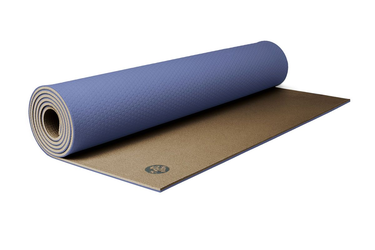 The Manduka Pro Metallic Limited Edition Athleta