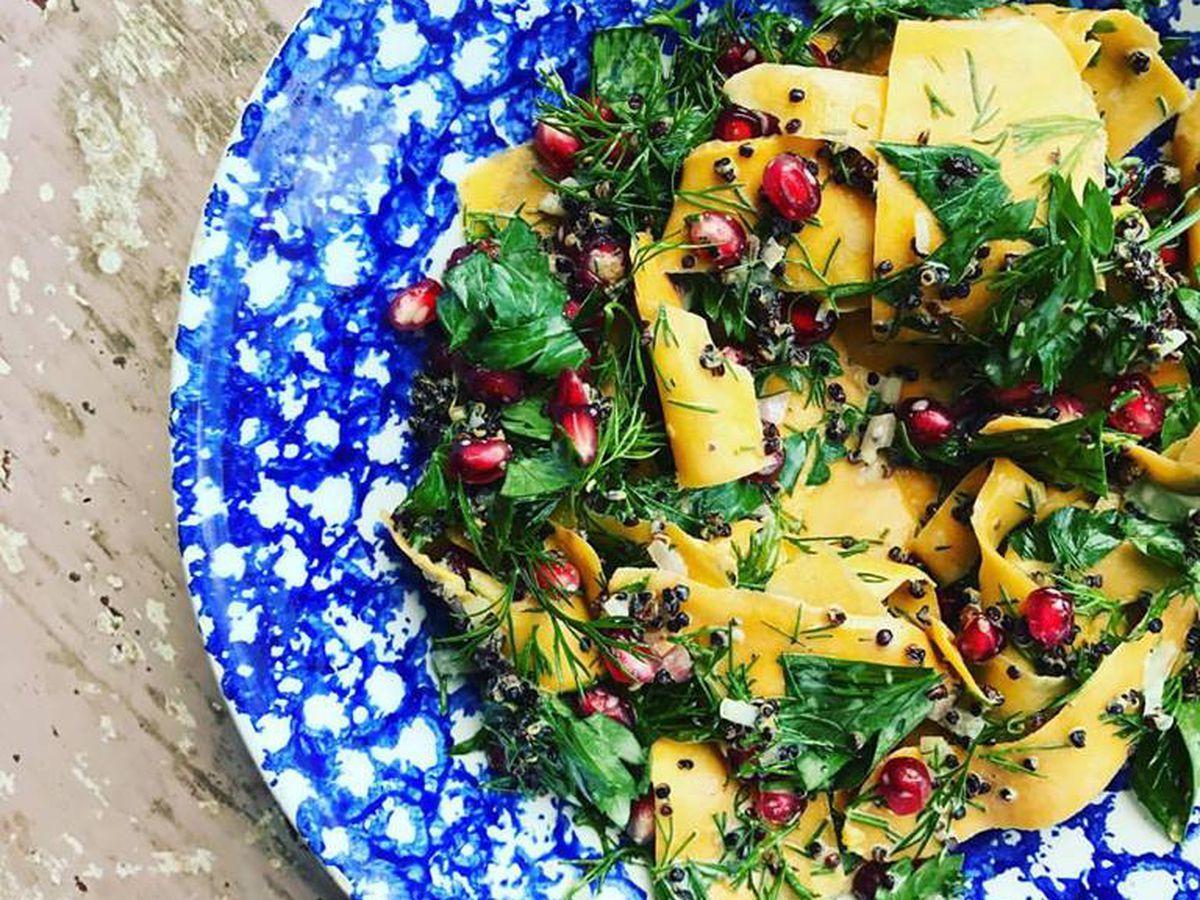 Essential Los Angeles Vegetarian Restaurants 2020 Edition Vegetarian Vegetarian Restaurant Restaurant