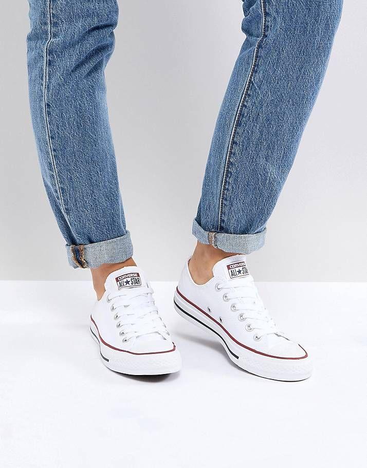 Converse Women Sneakers Chuck Taylor