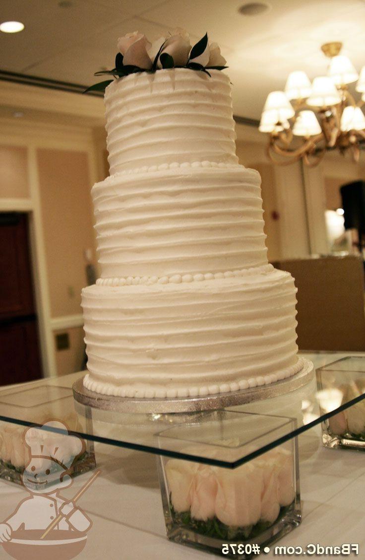 6 8 10 12 Inch Wedding Cake Wedding Dress Cake
