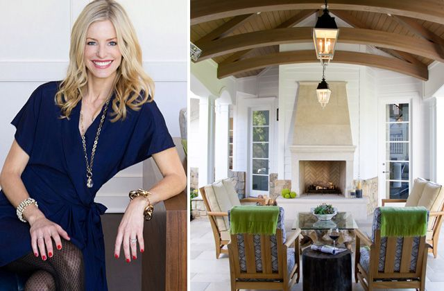 The Urban Electric Company - The Blog - A conversation with Kristine PaigeKamenstein