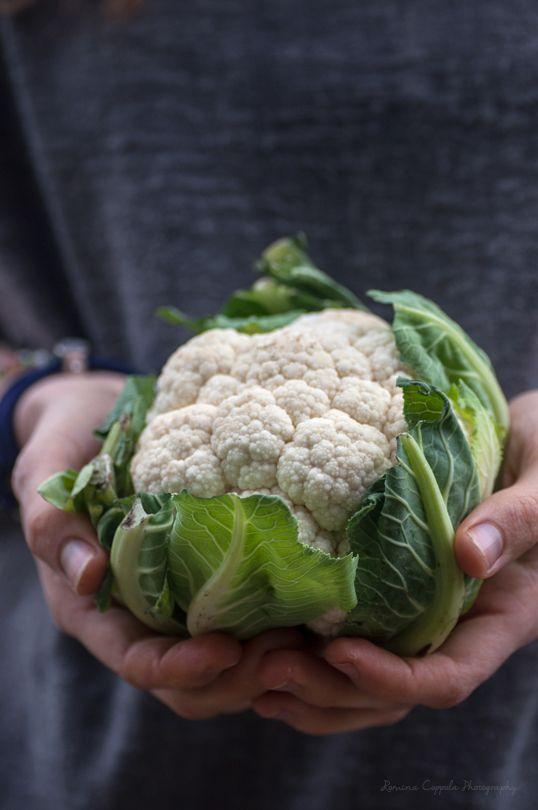 Cauliflower <3