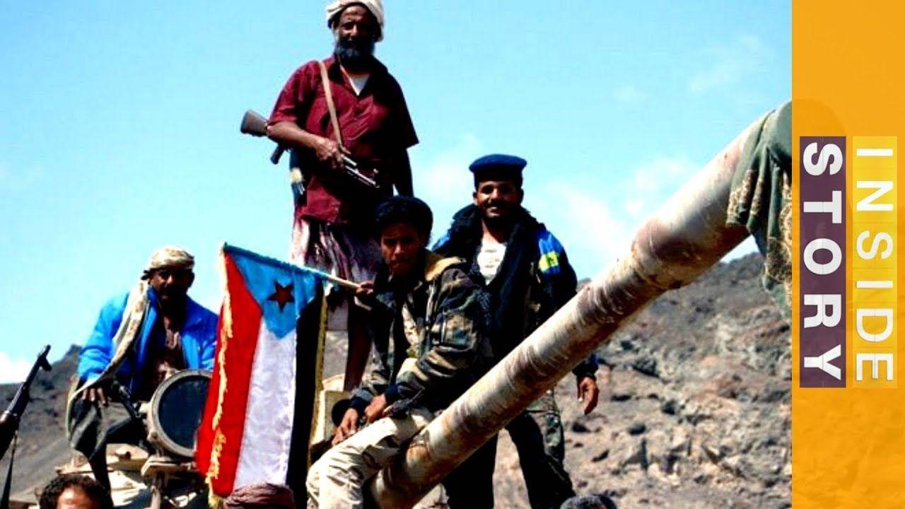 Al Jazeera English News Is Yemen On The Path To Inevitable Partition Al Jazeera English English News Yemen