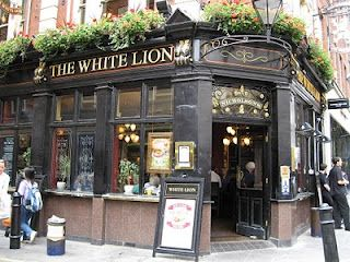 English Pubs I Ve Actually Been To This Pub In London London Pubs British Pub Pub