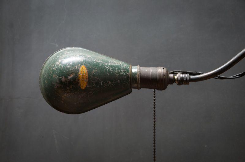 Industrial Jewelers Task Work Lamp : Factory 20