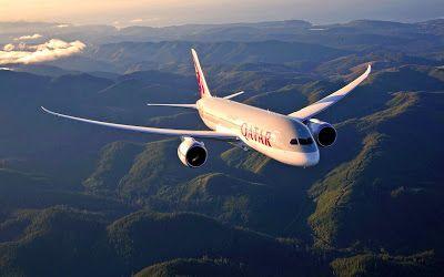 Los Paisajes Más Hermosos Del Mundo Xxiii 8 Fotos Impresionantes Boeing 787 Dreamliner Boeing 787 Aircraft