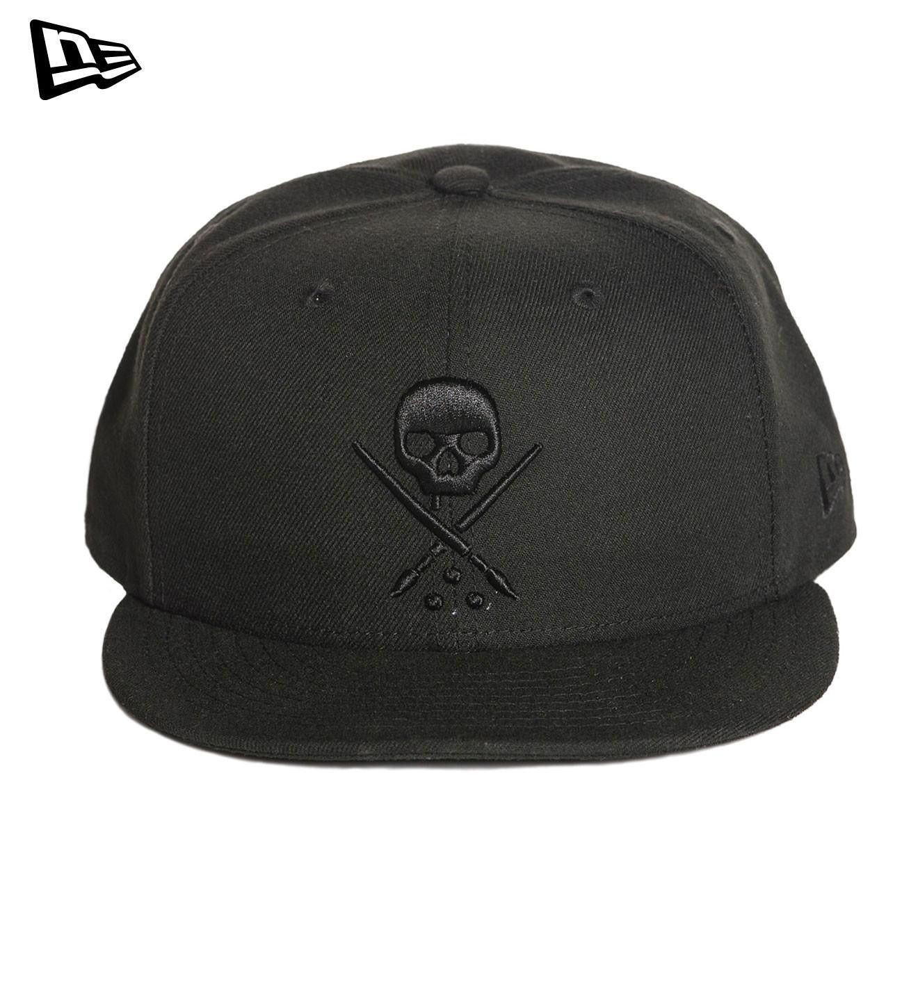 70735b816bdec8 Eternal Fitted Stealth | Ethan colby | Hats, Snapback hats, Sun hats