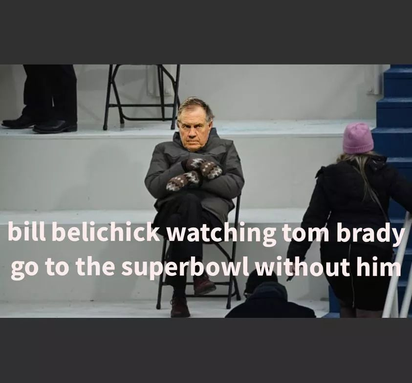 Pin By Tiffany Time On New England Patriots In 2021 Funny Memes Funny Pictures Memes