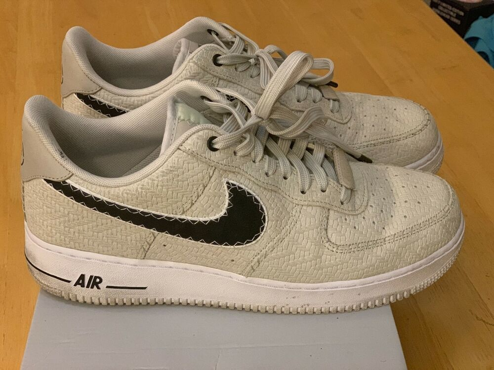 Nike Air Force 1 07 2 Sneaker Weiss F101