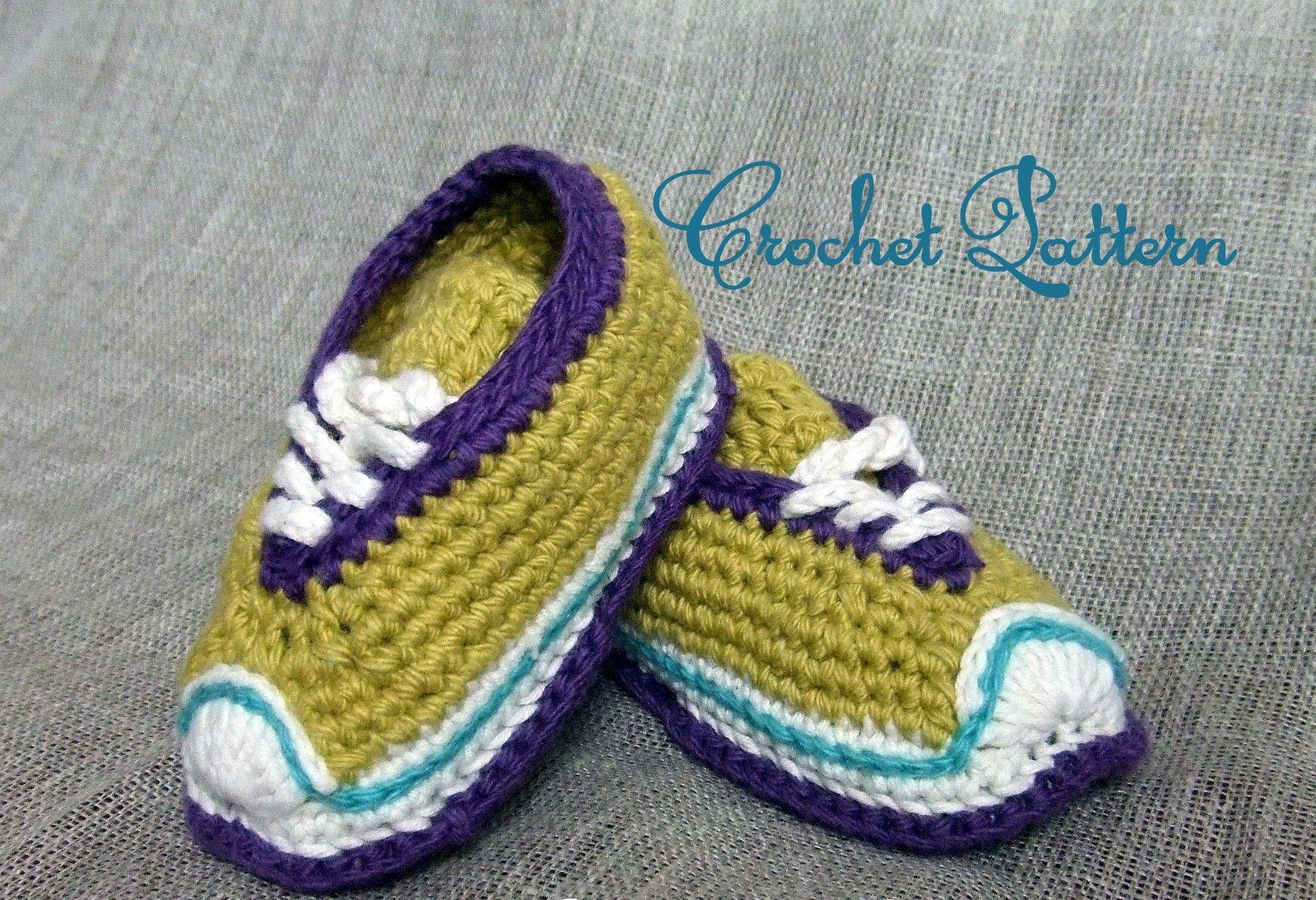 Booties baby crochet pattern shoes 3-6 months Booties crochet ...