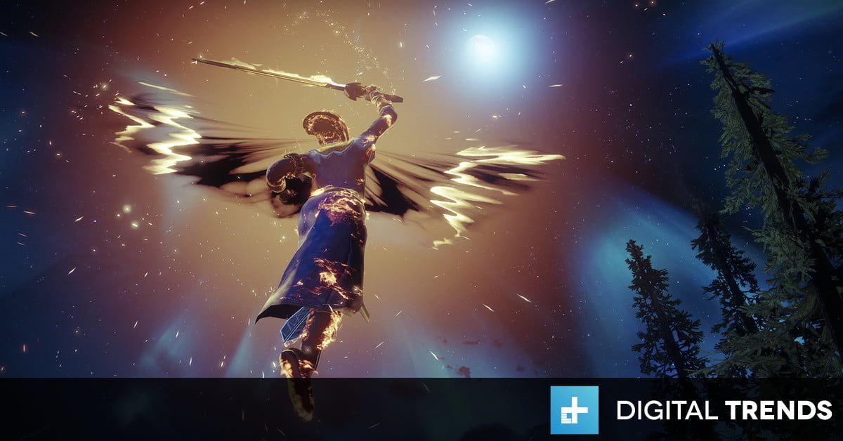 Is Destiny 2 Any Good For Many Players It Doesn T Matter Destiny Bungie Bungie Destiny