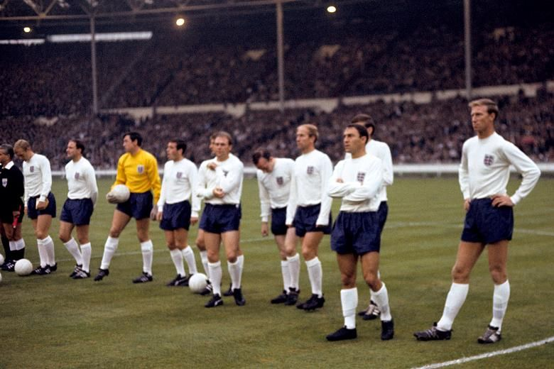 England 1966 World Cup Squad بحث Google England Football Team World Cup 1966 World Cup