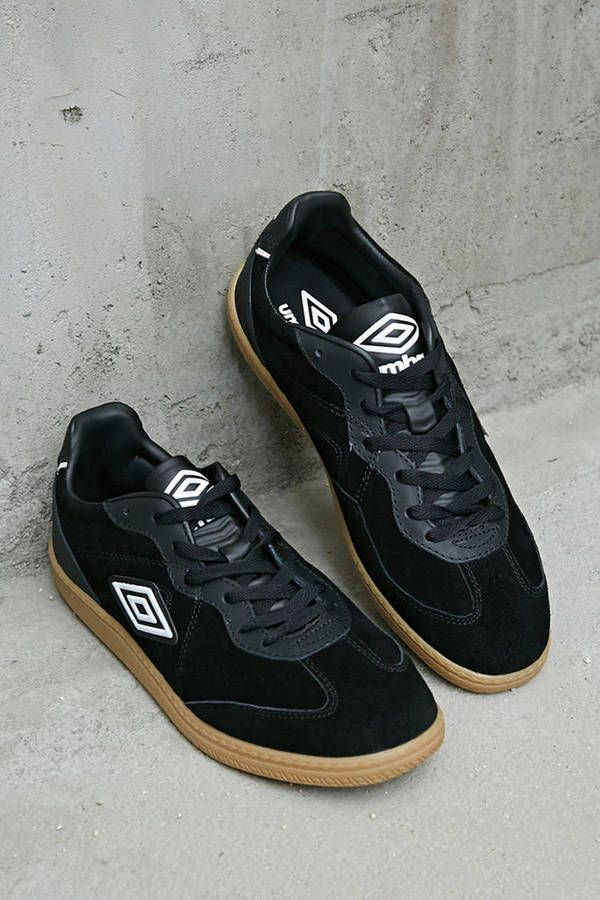 The Best Men s Shoes And Footwear   21 MEN Men Umbro Suede Sneakers ... 5bfec8c4eceaf