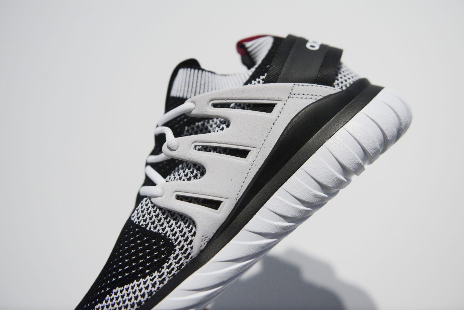 Adidas Tubular Radial Fleece Grey Release Date