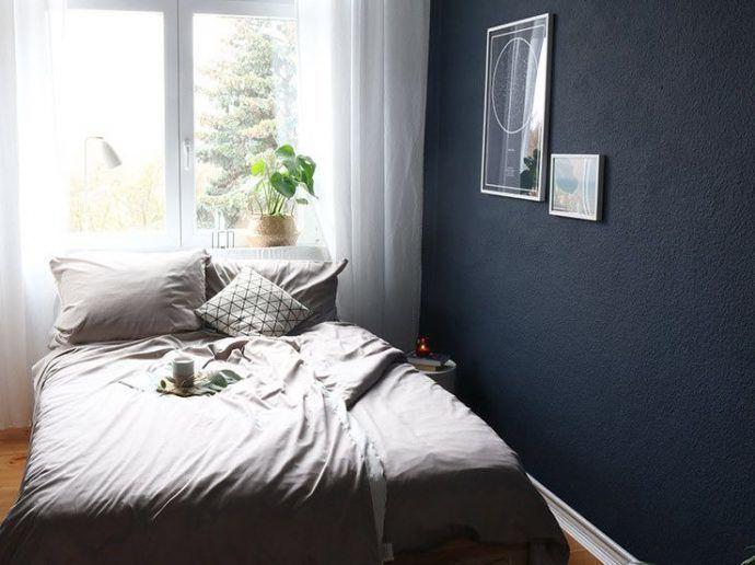 Schlafzimmer Farben Diese Farben Vermitteln Ruhe Schlafzimmer