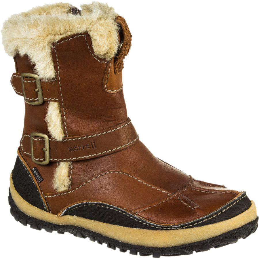 6855006834c1e Merrell Taiga Buckle Waterproof Boot - Women's | Shoes and Boots ...
