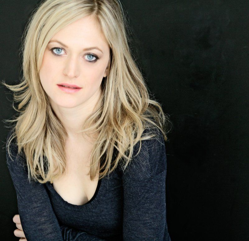 Pictures Photos Of Marin Ireland Poster Holderisms Long Hair
