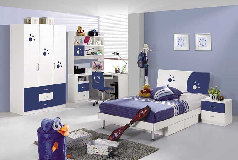Popular Picture Boy Bedroom Sets King Size Bed