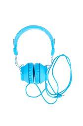 Blue headphones? Like music to our ears.