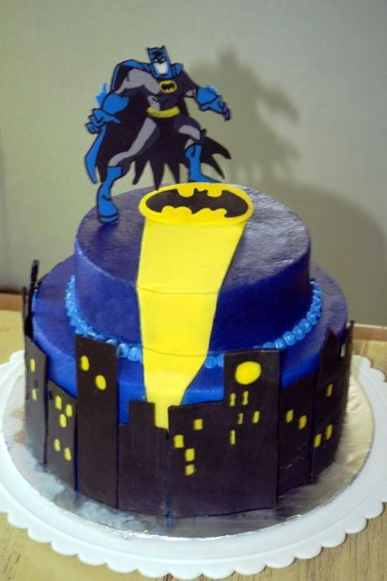 Batman Birthday Cakes Walmart 2014 Cake Designs Ideas