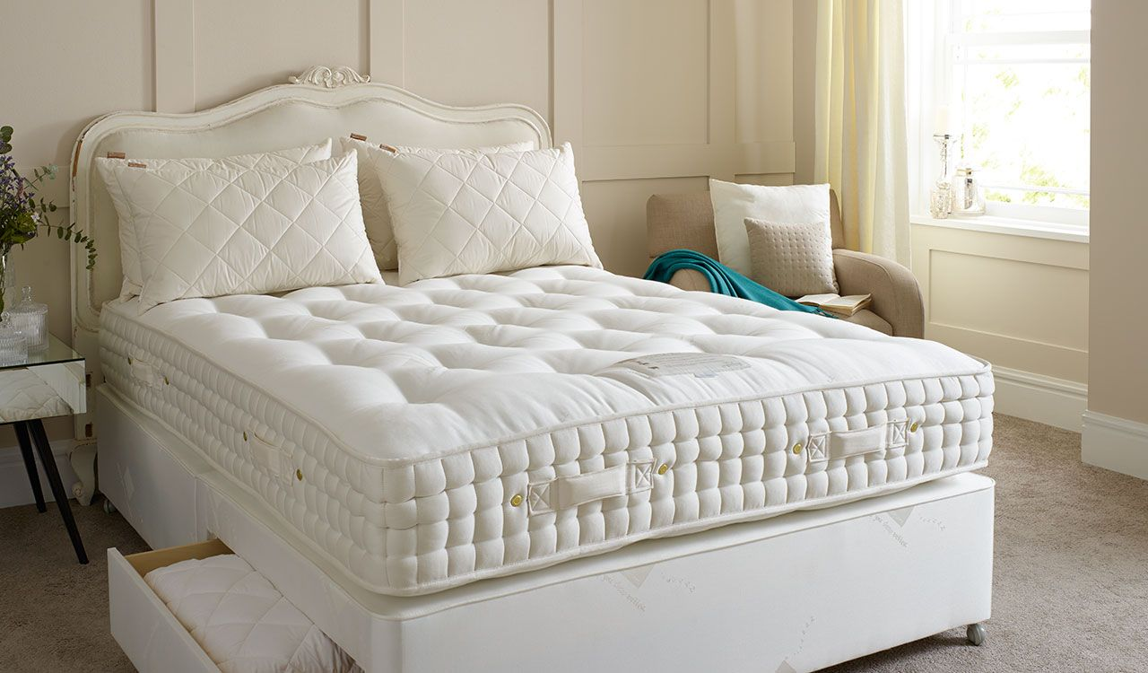 5 Reasons to Buy one of our Wool Mattresses   Mattress ...