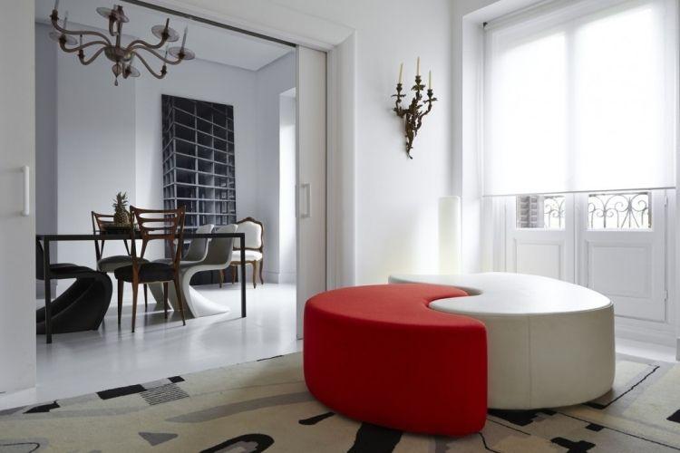 Salon Blanc Noir Et Rouge. Salon Blanc Noir Et Rouge Fort De France ...