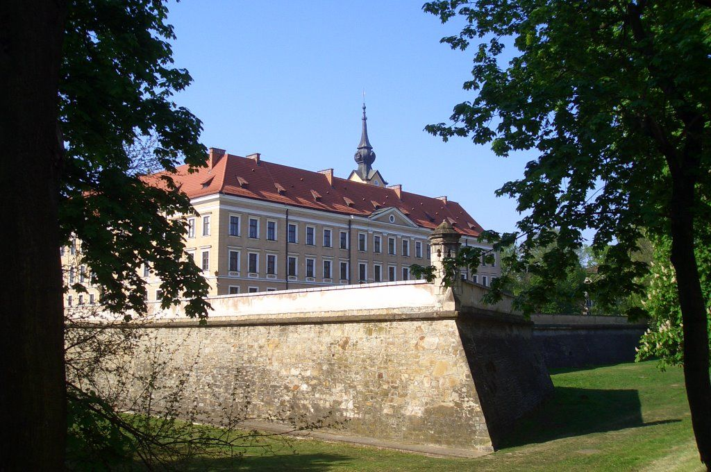 Poland, Rzeszow, Castle