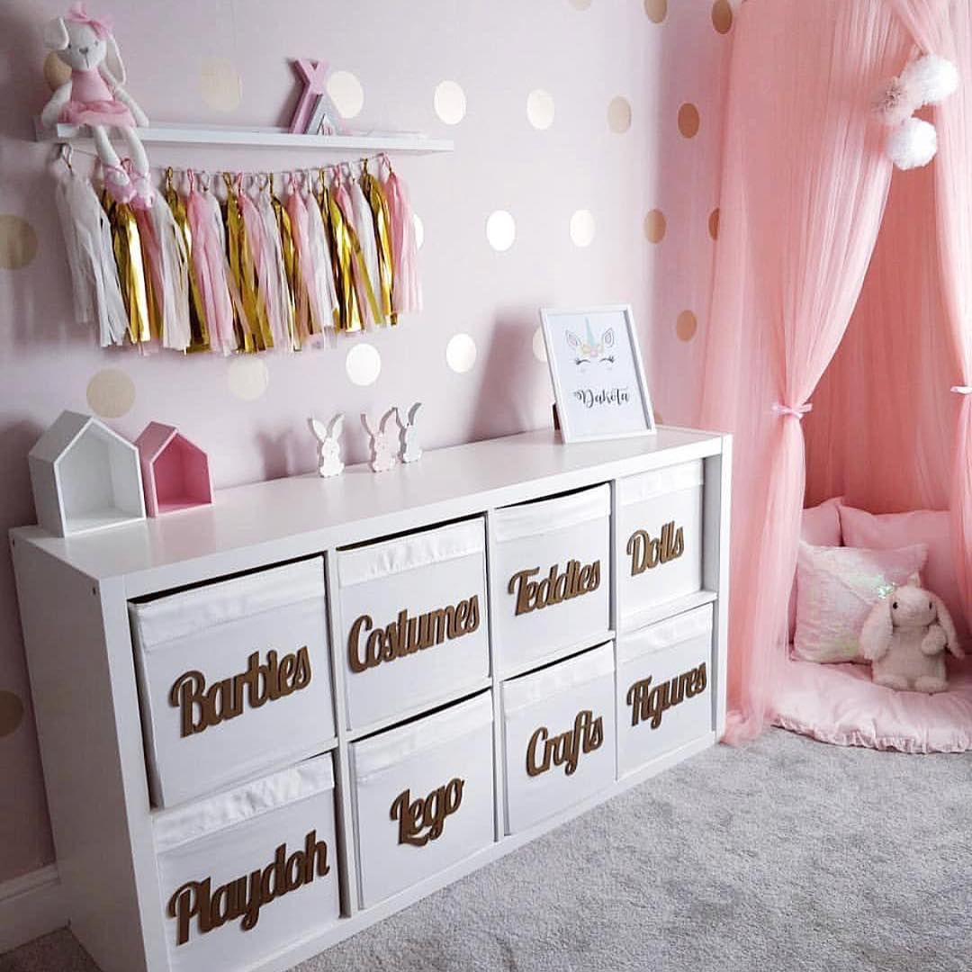 12 Clever IKEA Hacks For Bedroom Styling Ideas and Inspirations is part of Toddler girl room - Who does not like a good IKEA Furniture Hack  Here are 12 IKEA Hacks for your Bedroom that is cleverly done and look good to take your home styling to a whole another level