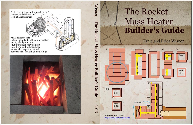 Rocket Mass Heater Fire Brick Layout Erica The Rocket Mass