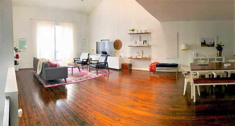 Best 10 Incredible Before And After Living Room Makeovers 640 x 480