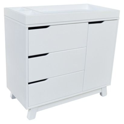 Babyletto Hudson Changer Dresser - if Target only shipped to Germany ...