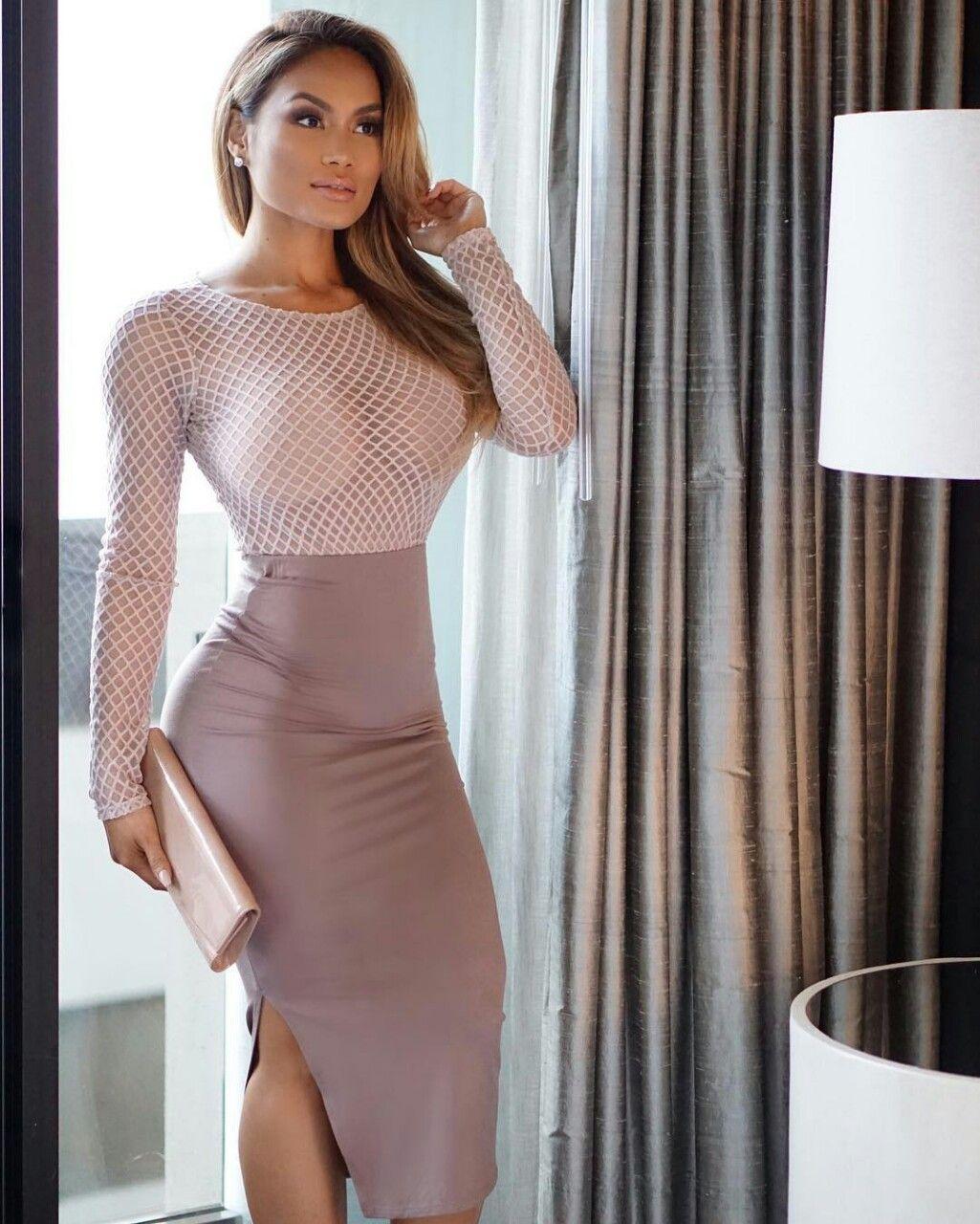 Gorgeous Women Dress Fashion Dresses