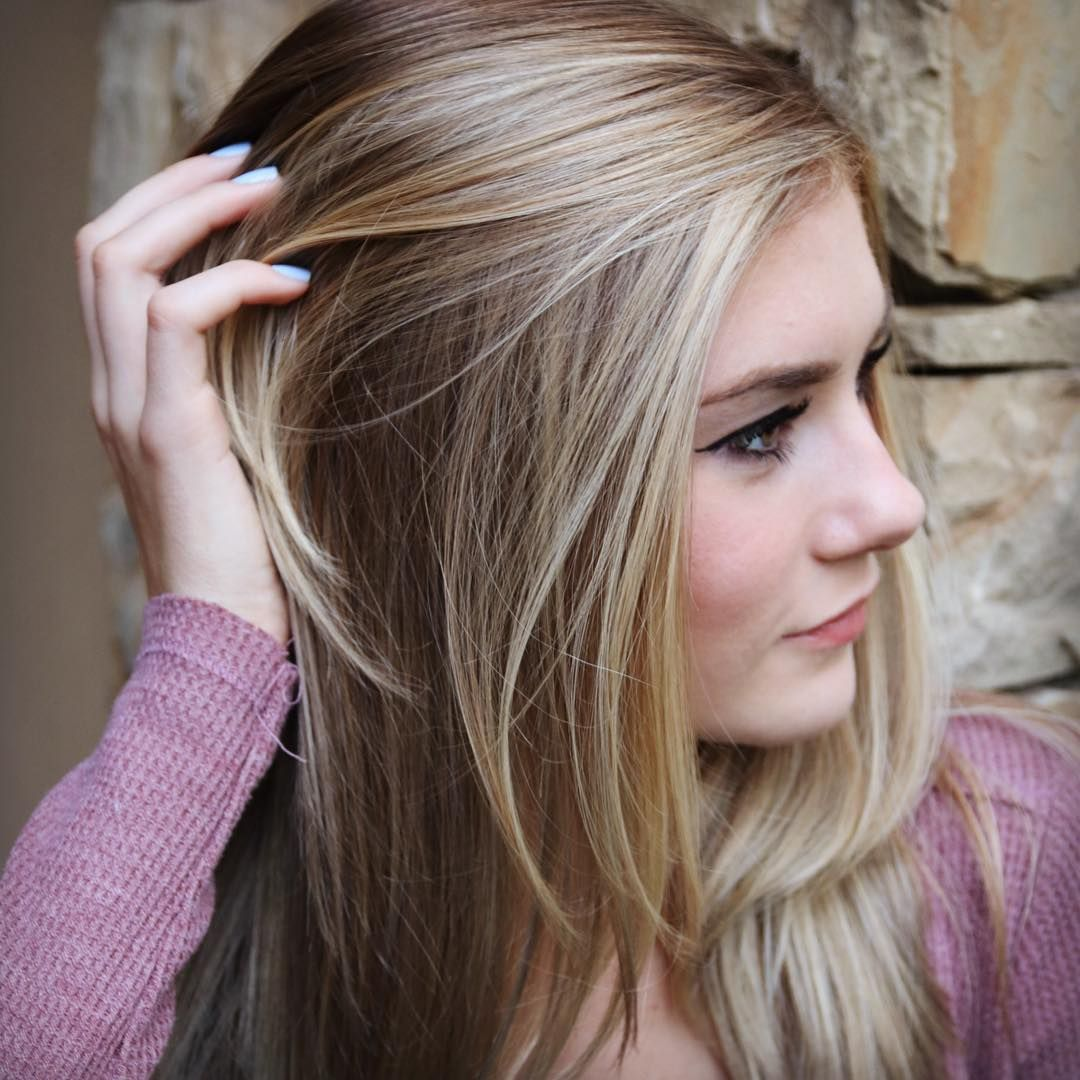 Blonde hair with lowlights and highlights is beautiful and it blonde hair with lowlights and highlights is beautiful and it will give a woman the pmusecretfo Images