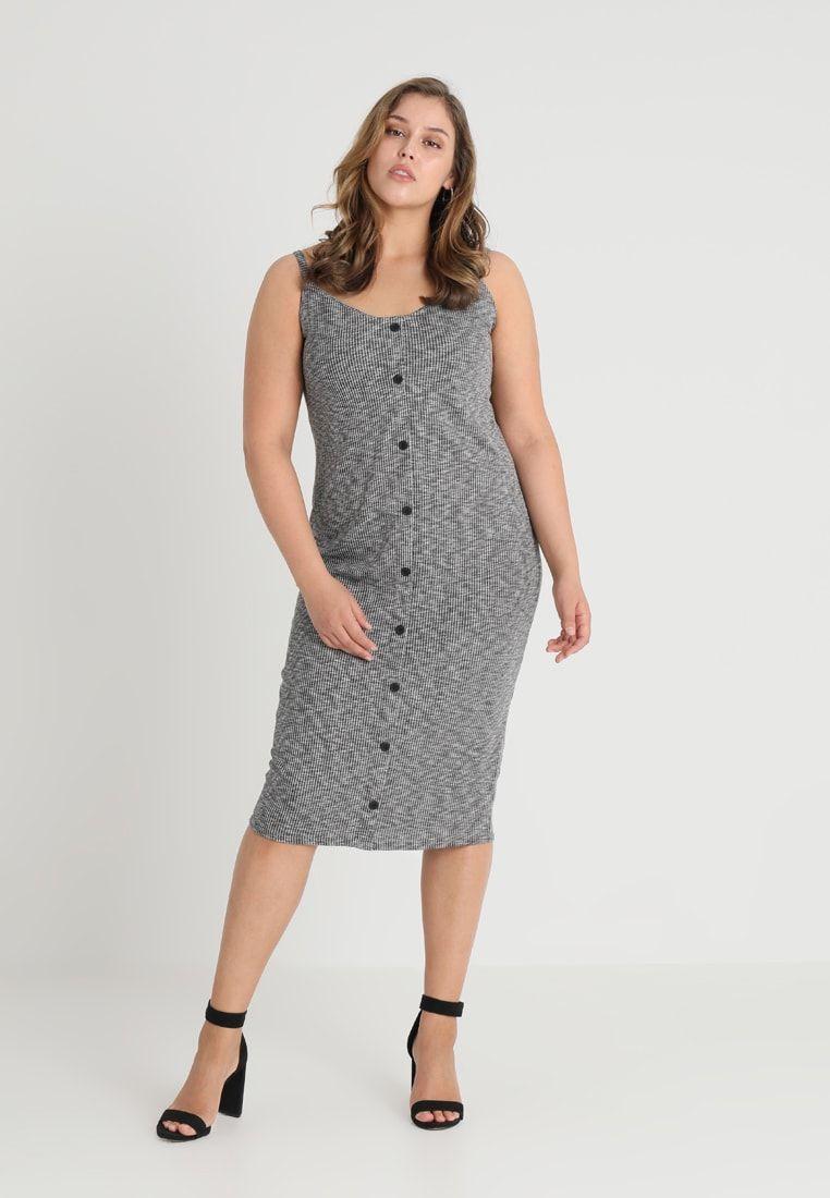 Pepper Robe Salt Dress Grey N 2018 Fourreau En nk8P0XNwO