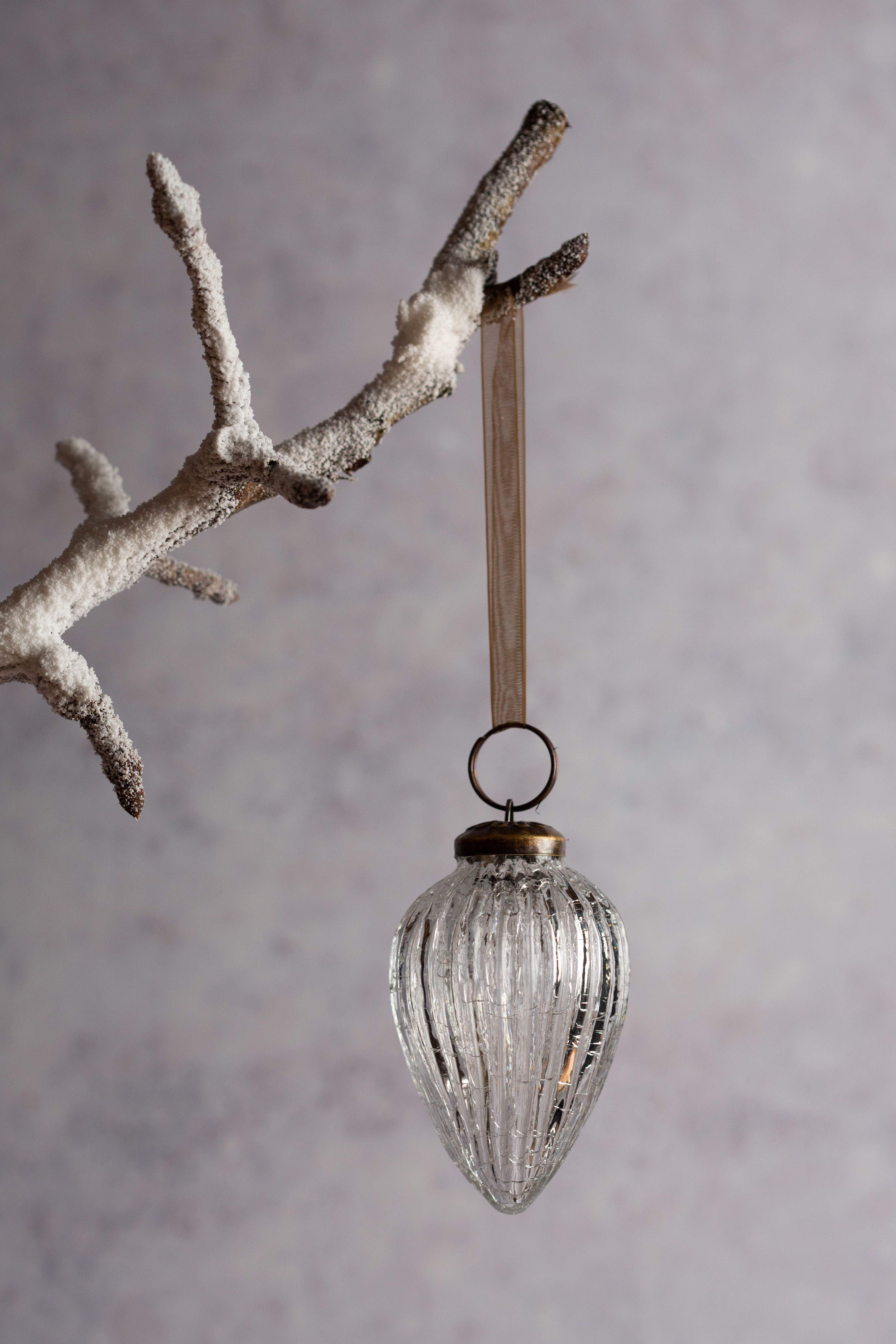Silver glass at its finest... Available in 1