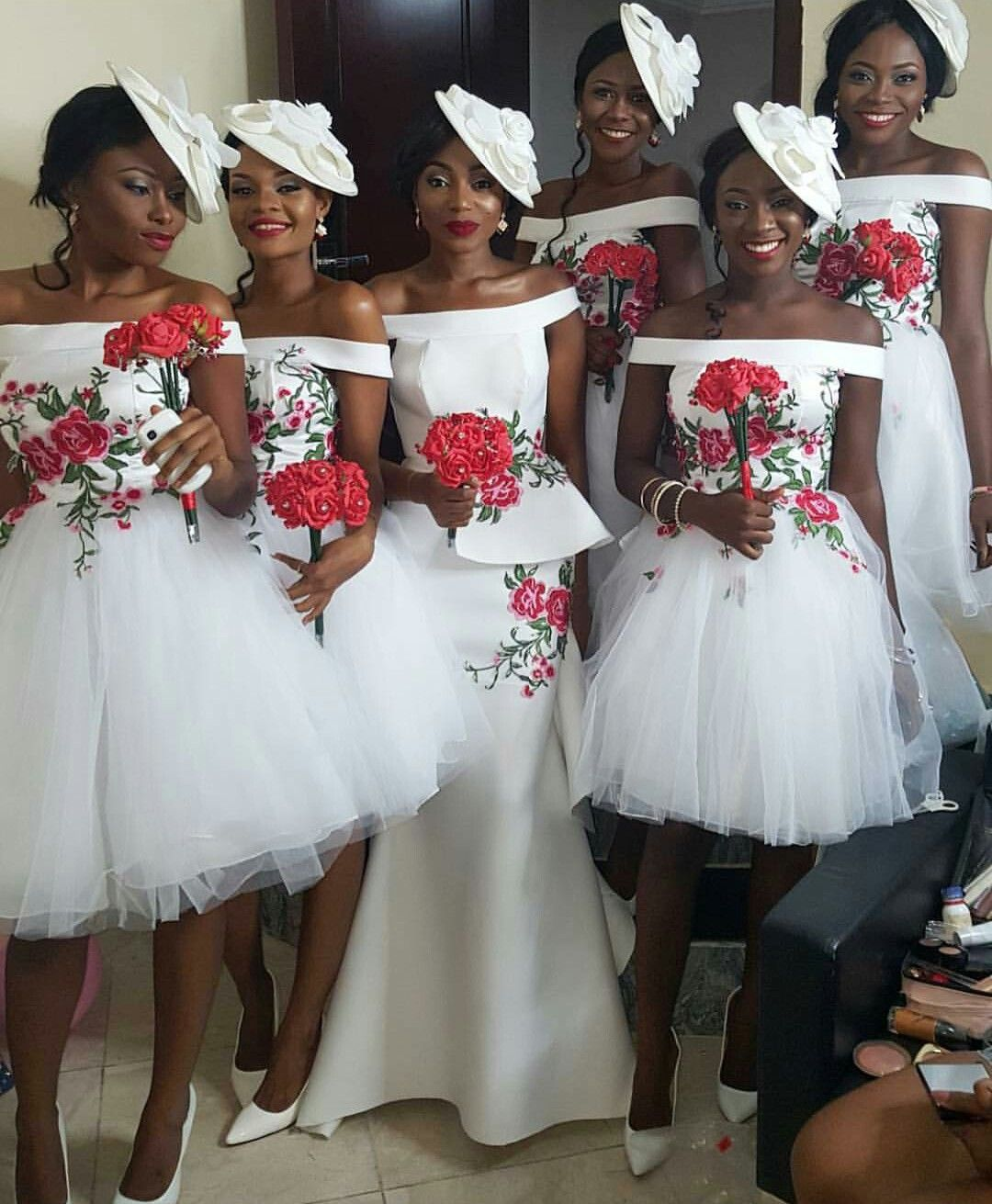8a71ce6005 AFRICAN TRADITIONAL WEDDING DRESSES STYLES 2018 2019 - Latest .