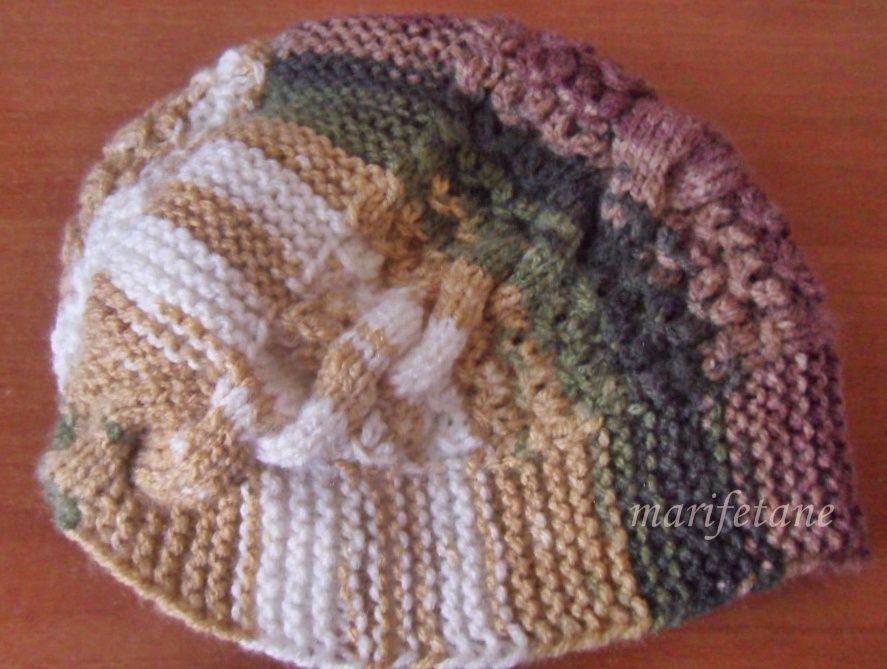 Yeni Örgü Bere & Şapka Modeli Yapılışı burada:http://www.marifetane.com/2014/01/yeni-orgu-bere-sapka-modeli-acklamal.html