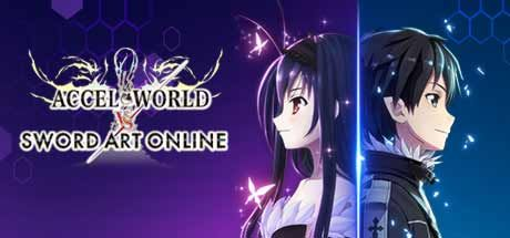 Accel World Vs Sao Di 2020