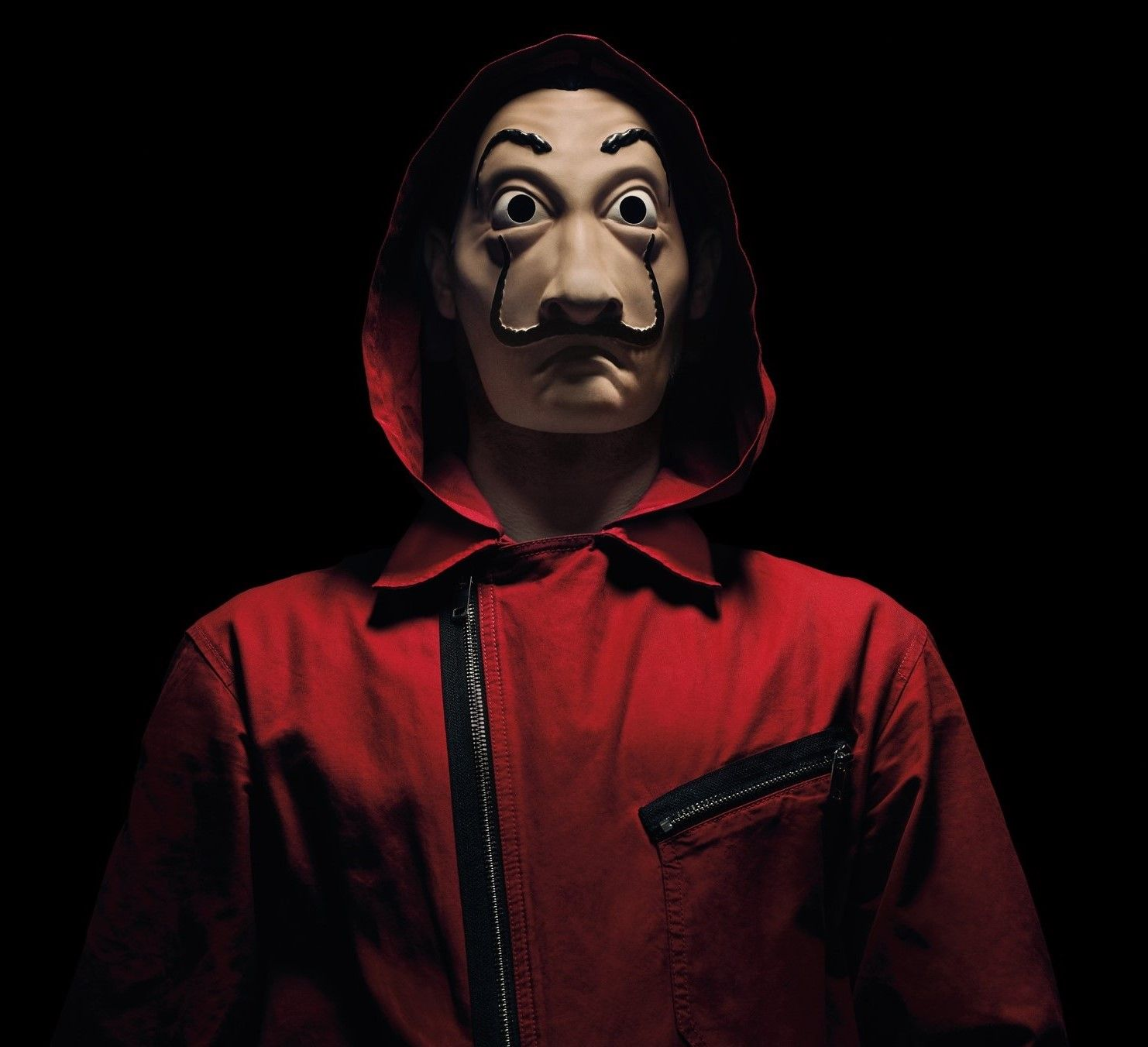 Money Heist The Real Reason The Robbers Have City Names Mobile Legend Wallpaper Money Wallpaper Iphone Indian Flag Wallpaper Home screen iphone money heist mask