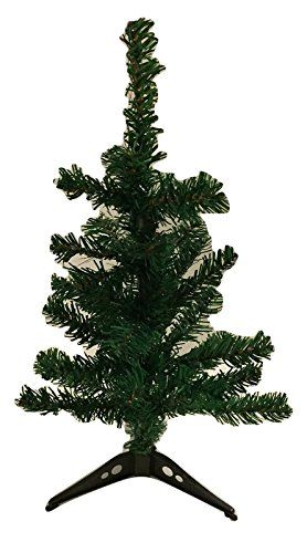 Table Top Christmas Tree Artificial Pine 18 Ready To Decorate