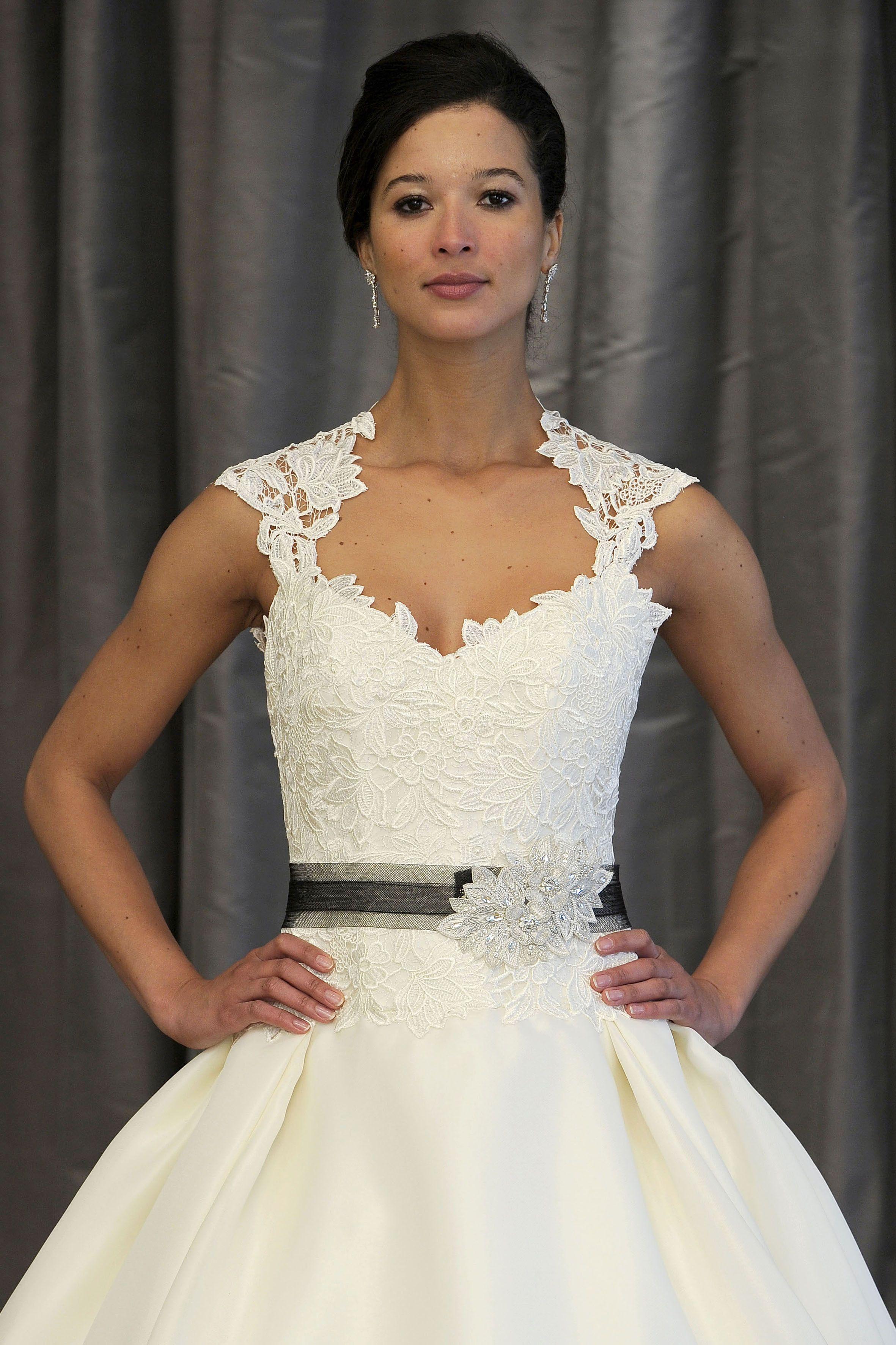 Judd Waddell colección vestidos de novia Primavera 2014 ...