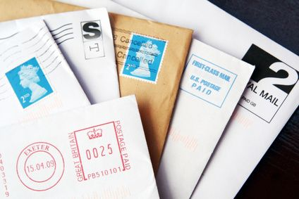 Afraid Of Opening Mail? 7 Steps To Dealing With Unopened