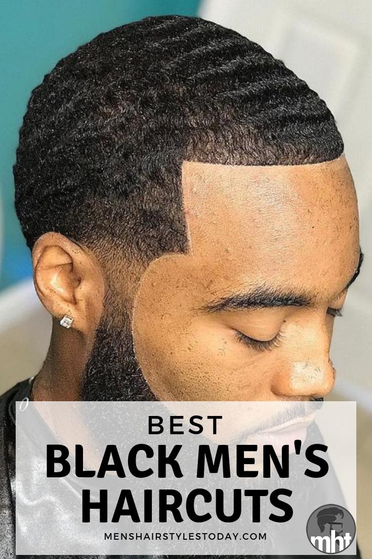 Top hairstyles for black men menus hair