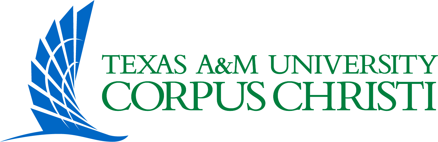 Texas A M University Corpus Christi Logo Tamu Cc