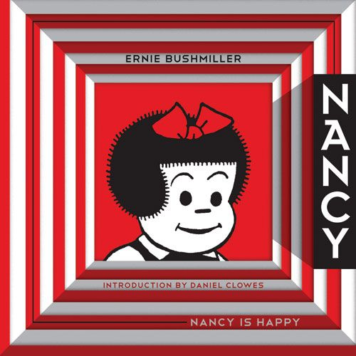Nancy by Ernie Bushmiller