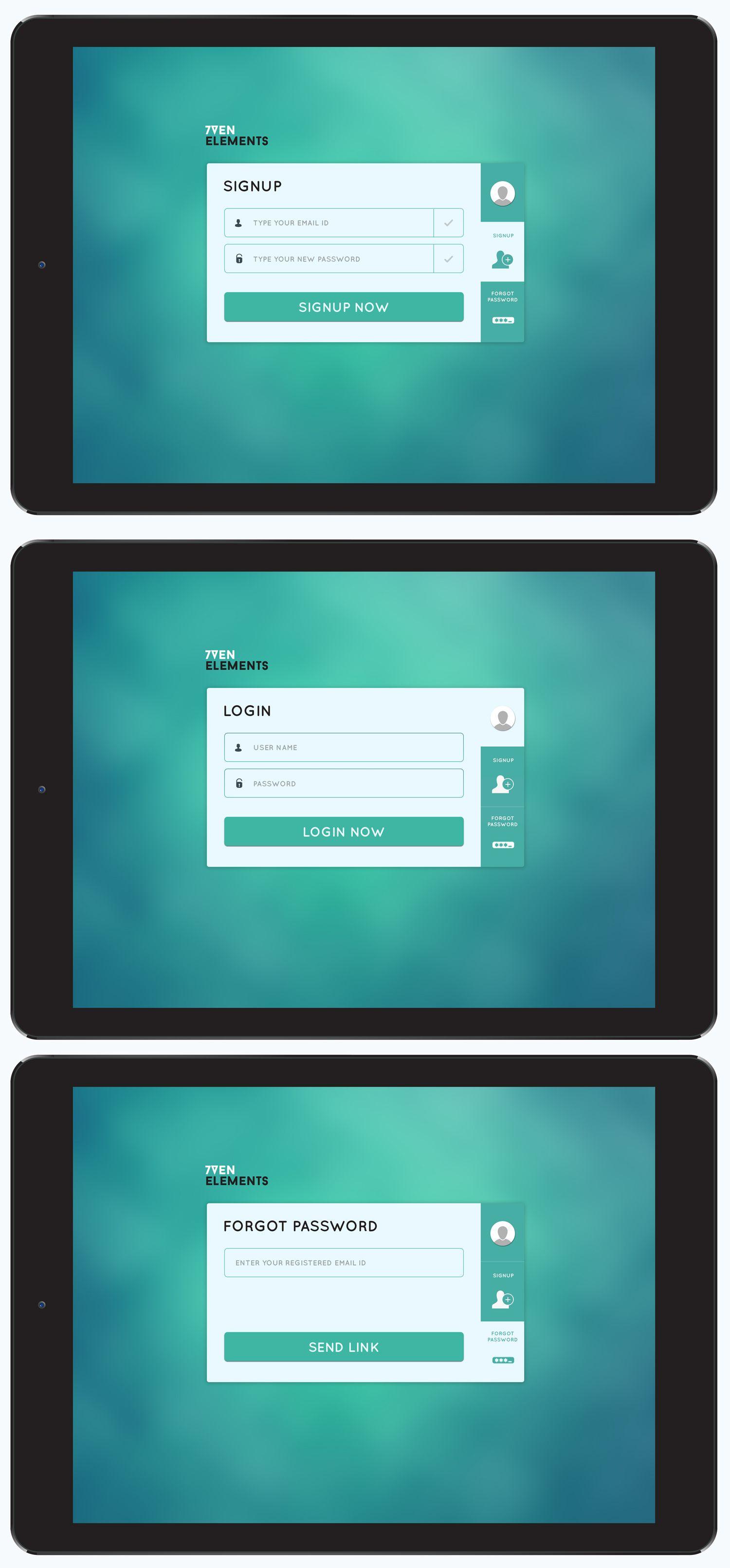 Pin on UI/UX