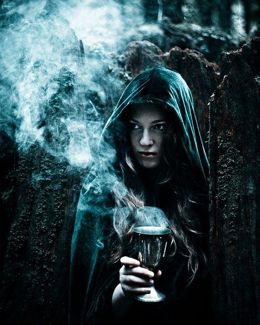 Potions:  #Magick #Potion.